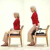 Uplift Sitzhilfe Kissen, Kapazität 90-160kg - 8